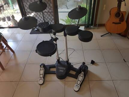 Livingstone TD36 Electronic Drum Kit