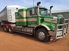 Kenworth T480 Condobolin Lachlan Area Preview