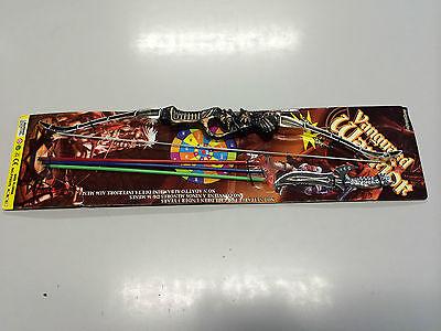 Fantasy Pfeil und Bogen Spielzeug  Karneval Fasching (Spielzeug Pfeil Und Bogen)