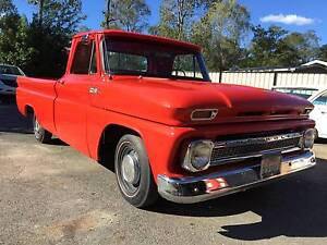 1965 Chevrolet C10 PickUp Truck ** Chevy Pick-Up**** Nice Truck Eagleby Logan Area Preview