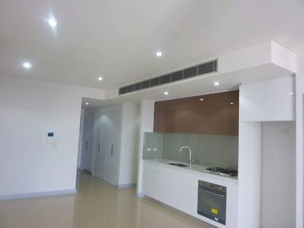 One Year New 2 bedroom Apartment plus Study for Long Term Rent Ryde Ryde Area Preview
