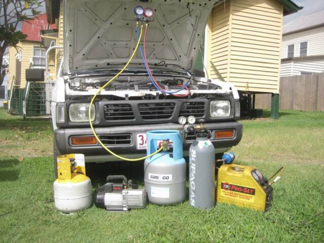 Car Air Conditioning Repairs And Regas Other Automotive Gumtree Australia