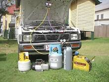 Car air conditioning repairs and regas Surfers Paradise Gold Coast City Preview