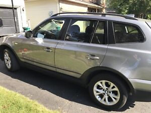 BMW X3 28i 2010