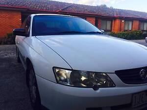 2003 Holden Commodore Sedan Brunswick Moreland Area Preview