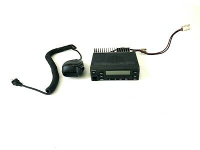Kenwood Tk-880 Uhf Two Way Mobile Radio
