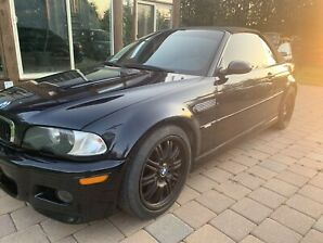 2003 bmw m3 6 speed manual