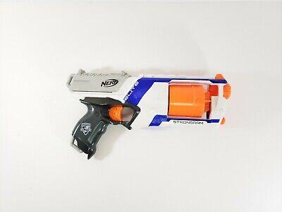 Like New Nerf N-Strike Elite Strongarm Toy Dart Gun Blaster Shooter Pistol