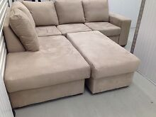 L shaped sofa Castle Hill The Hills District Preview