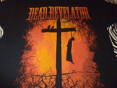 Dead Revelator Shirt ( Used Size L ) Very Good Condition!!!