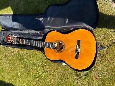 Valencia Guitar (USED ONCE)