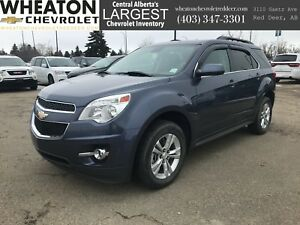 2013 Chevrolet Equinox LT - Backup Camera, Heated Seats, Remote