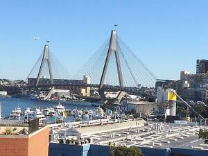 1 or 2 girls needed, Pyrmont City, Sub Penthouse! Own key! NOW Pyrmont Inner Sydney Preview