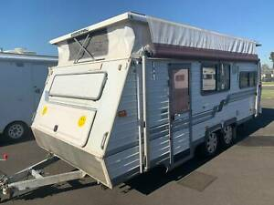 """1992 Coromal Seka 535 (17'6"""") w/AIR and BATTERY @ South West RV Centre Picton Bunbury Area Preview"""