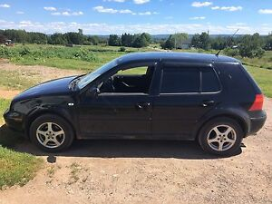 2003 vw golf 5speed
