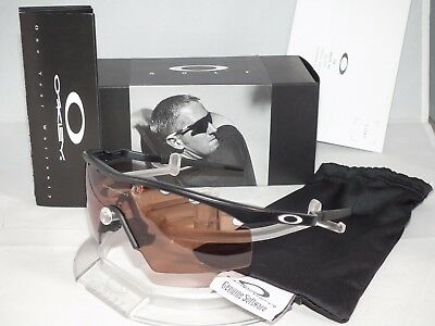 OAKLEY GOLF David Duval M FRAME Strike 1.0 06-584 Black / VR28 Mumbo Vintage  for sale  Shipping to Canada