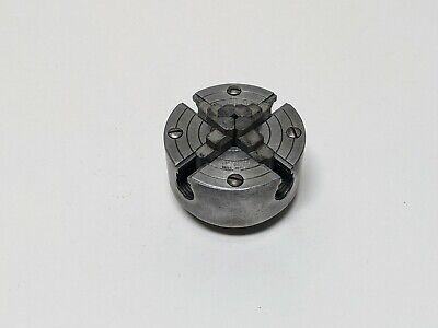 Dunlap Craftsman 109 Metal Lathe 3 Inch 4 Jaw Chuck 3