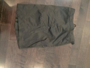 MEXX black skirt Sz.2