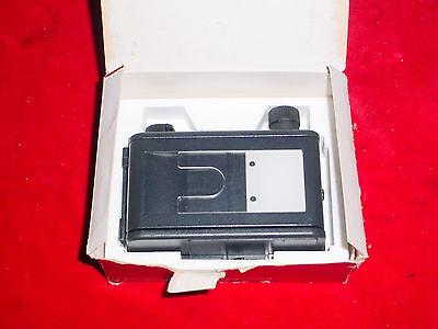 Leitz Wetzlar 35mm 0.32x Microscope Camera Adapter Cassette Unit 2