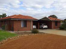 Large 3x1 Duplex Relaxing life style in the hills! Lesmurdie Kalamunda Area Preview