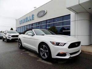 Ford Mustang Cabriolet 2017