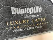 King size mattress Luxury Latex by Sleepmaker Warragul Baw Baw Area Preview