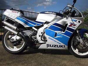 FAIRING Chinese ABS Blue and White suit 1991 M model Tweed Heads Tweed Heads Area Preview