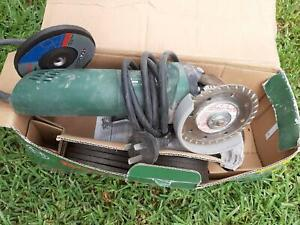 BOSCH angle grinder PWS 1000