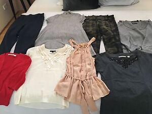 Clothes bundle (8 items) Maylands Bayswater Area Preview