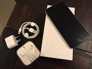 Iphone 6 - 64gig perfect condition Hackney Norwood Area Preview