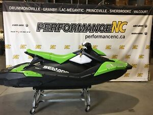 2016 Sea-Doo/BRP SPARK 3 900 ACE H.O.