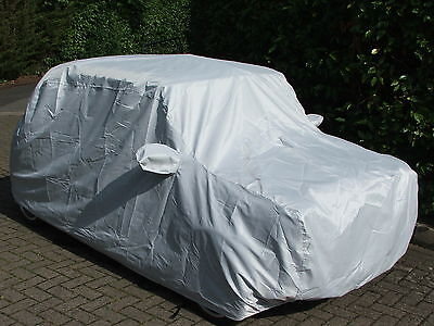 CLASSIC MINI   CAR COVER Outdoor or Indoor Tailored Fit All Mini Saloon WPA9567X
