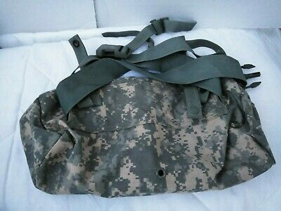 MOLLE II Waist Pack Butt/Fanny Hip Bag Digital ACU Camo