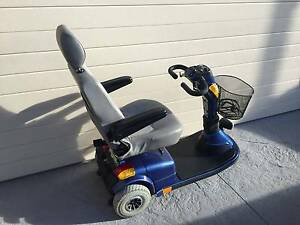 Mobility Scooter Bonner Gungahlin Area Preview