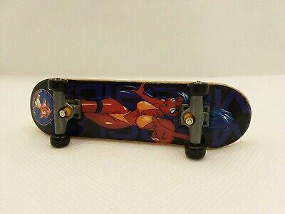 Tech Deck World Industries Finger Skateboard