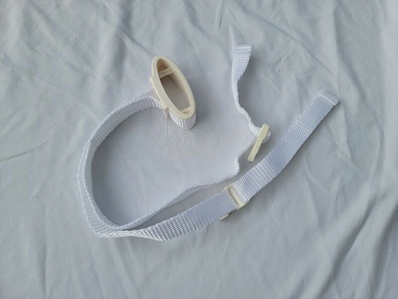 4Moms MamaRoo Model 1026 Center Bar Straps Replacement Part