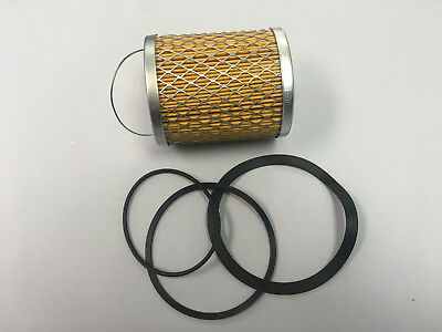 Massey Ferguson 35 50 65 135 165 Tractor Engine Oil Filter 1003879m91 840751m91