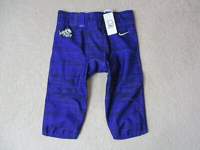 WILSON F5725  YOUTH FOOTBALL GAME PANTS VARIOUS SIZES AND COLORS