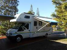 2001 Winnebago Motorhome Rochedale South Brisbane South East Preview
