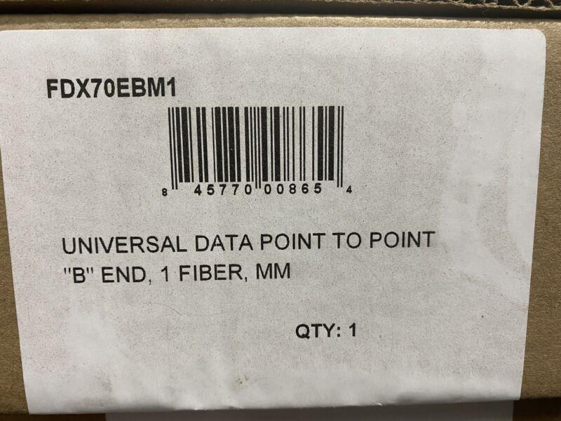 Comnet FDX70EBM1