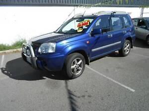2003 Nissan X-trail ST-R Manual LOW KM - SUV Wangara Wanneroo Area Preview