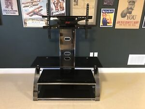 Z-Line TV Stand with Mount