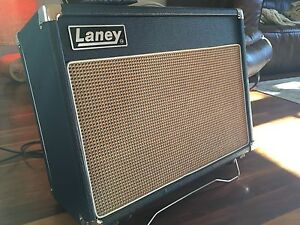Laney Lionheart L5T-112 Amplifier incl. FSwitch (Made in the UK) Ashgrove Brisbane North West Preview