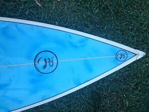 Surfboard Redhead Lake Macquarie Area Preview