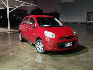 2011 Nissan 尼桑Micra Coopers Plains Brisbane South West Preview