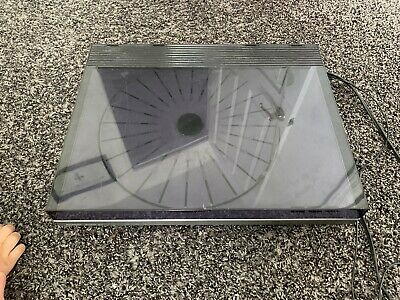 Bang & Olufsen Beogram RX2 Model 5833 Turn Table w/ MMC3 Cartridge - Work
