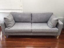 As new Ikea couch North Bondi Eastern Suburbs Preview