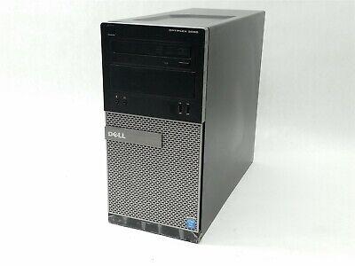 Usado, Dell Optiplex 3020 Mt Intel Core i3-4130 3.40GHz 4GB 500GB Computer Office PC comprar usado  Enviando para Brazil