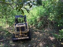 Mini diggers earthmoving bobcat hire excavator lawn mowing landscaping Coffs Harbour 2450 Coffs Harbour City Preview