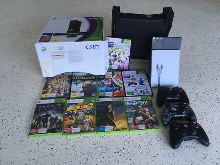 Xbox 360 500gb Currumbin Waters Gold Coast South Preview